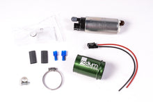 Load image into Gallery viewer, Radium Engineering 01-06 BMW E46 M3 to Walbro 255 Fuel Pump Install Kit (Pump Incl)