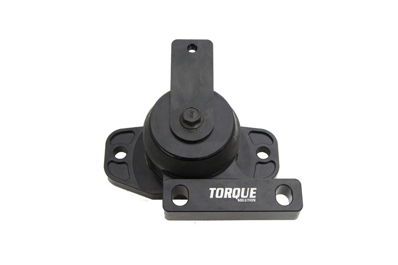 Torque Solution Billet Engine Mount: Audi A3 ALL & TT MK2 2.0T & 3.2L