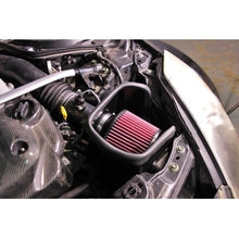 Load image into Gallery viewer, Mishimoto 03-06 Nissan 350Z Performance Air Intake - Honey Badger Auto Mall