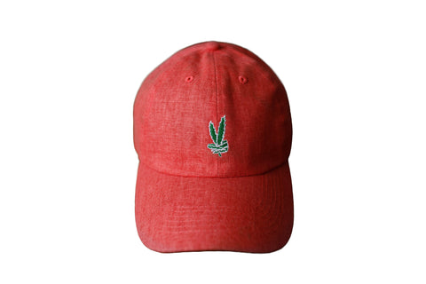 Luxury Leaf™️ Hemp Cap