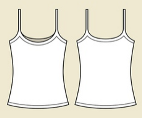 Women's Tank Top/Camisole