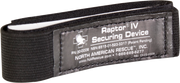 RAPTOR IV SECURING DEVICE