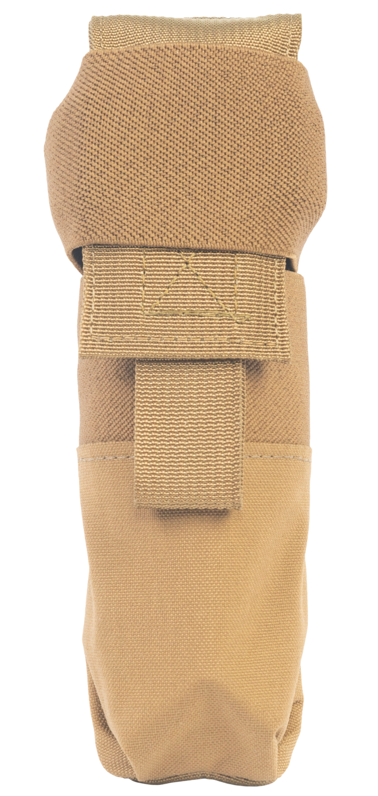 C-A-T ELASTIC TQ HOLDER - Desert Tan