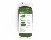 BLIZZARD SURVIVAL BLANKET- GREEN