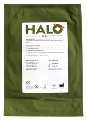 "Halo XL 13.5"" x 9.5"" Case Qty 100"