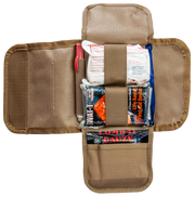 MTK XL Bleeding Response BELT KIT - COYOTE COMPLETE