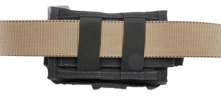 MTK Bleeding Response BELT KIT - BLACK COMPLETE