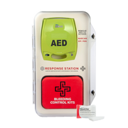 Response Station™ Complete  Zoll AED Plus
