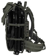REX One Tactical Patient Litter - Black