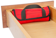 SAFER RESPONSE KIT - RED COMPLETE