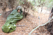 BLIZZARD SURVIVAL SLEEPING BAG- GREEN