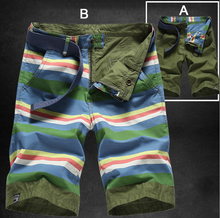 Load image into Gallery viewer, Double-Sided Wear Shorts 6 Colors