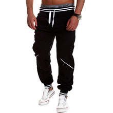 Load image into Gallery viewer, Soft Cotton Jogger Pants
