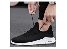 Load image into Gallery viewer, Men's Mesh Casual Shoes