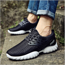 Load image into Gallery viewer, Fashion Mesh Outdoor Sports Shoes