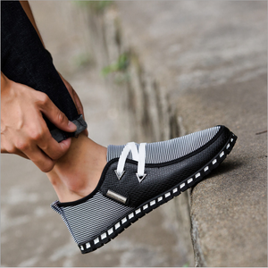 Style Casual Men's Shoes