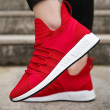 Load image into Gallery viewer, Fashion Casual Sport Plain Previous Plain Mens Shoes