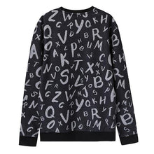 Load image into Gallery viewer, Fashion Youth Casual Sport Slim Print Long Sleeve Hoodie