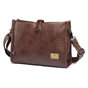 Vintage Casual Large Capacity Messenger Bag