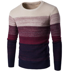 Men's Warm Sweater