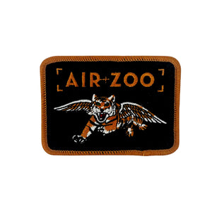 Flying Tiger Patch