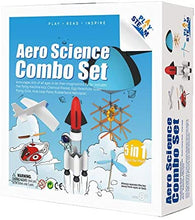 Load image into Gallery viewer, Aero Science Combo Set