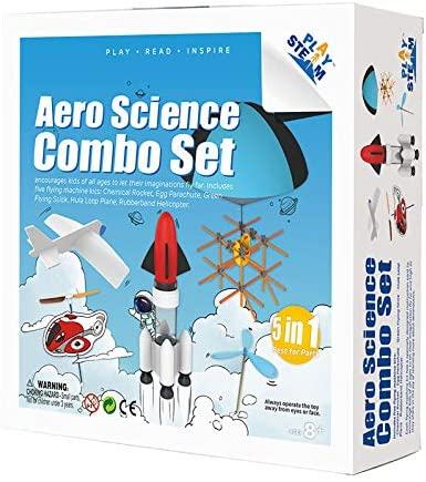 Aero Science Combo Set