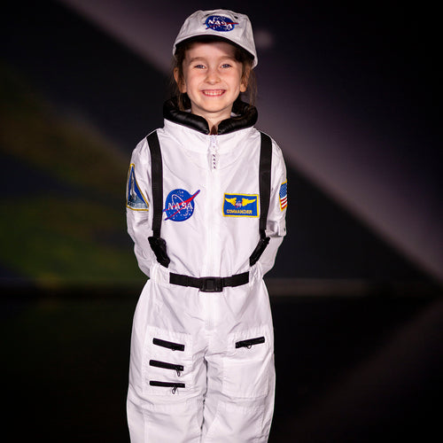 Astronaut Suits