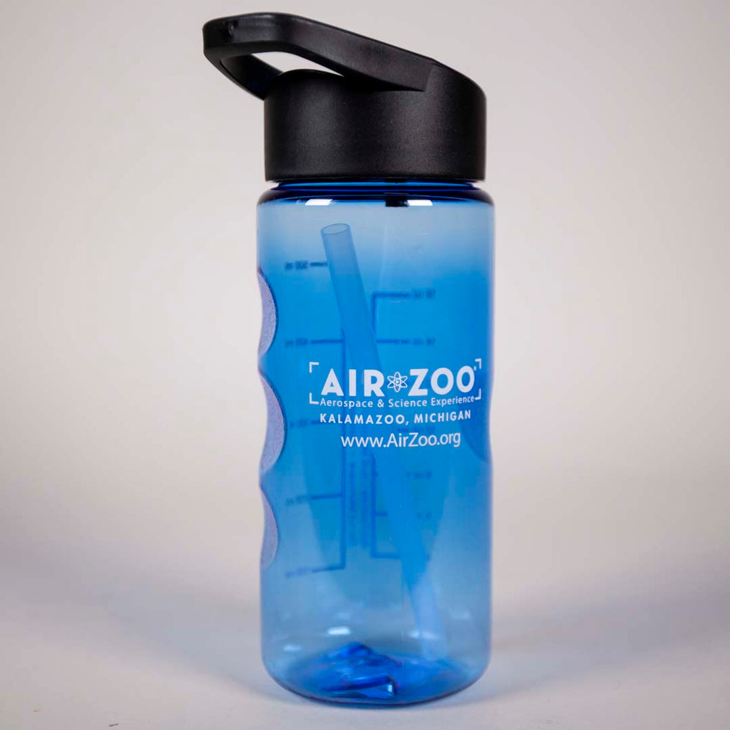 Blue Sport Bottle
