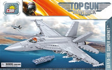 Load image into Gallery viewer, Cobi Top Gun F/A-18E Super Hornet