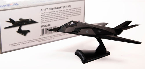 F-117 Nighthawk Collectible