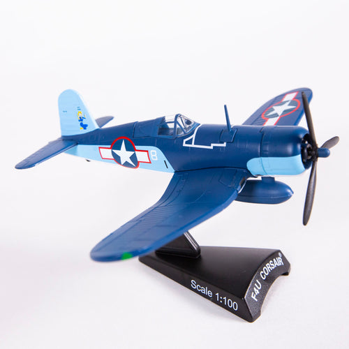 F-4U Corsair Diecast Collectible