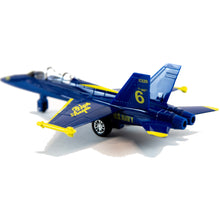 Load image into Gallery viewer, F/A-18 Blue Angel Pullback