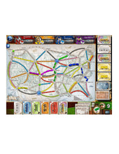 Load image into Gallery viewer, Ticket to Ride