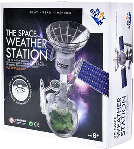 Space Weather Station