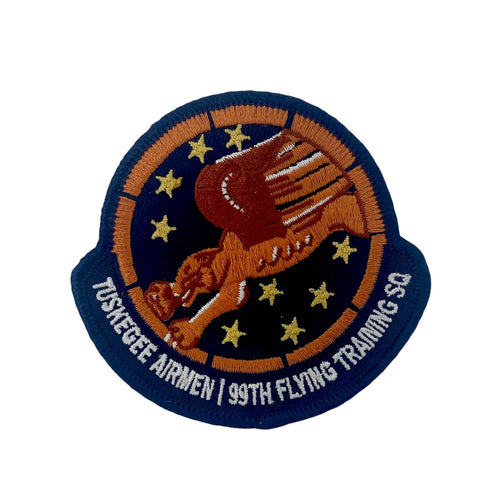 Tuskegee Airmen Patch