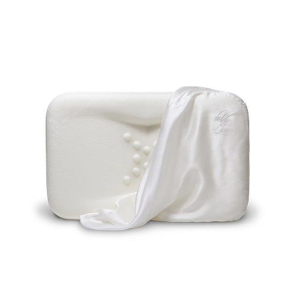 envy silk pillow case