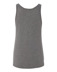 BELLA + CANVAS - Women's Relaxed Jersey Tank (Sussex Consortium)