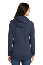 Load image into Gallery viewer, New Era® Ladies French Terry Pullover Hoodie