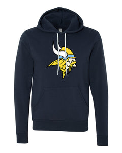 Bella + Canvas - Unisex Hooded Pullover Sweatshirt