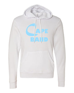 Bella+Canvas Hooded Pullover Sweatshirt