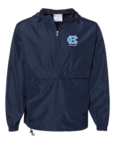Copy of Champion - Wind & Water Resistant Jacket (Packable)