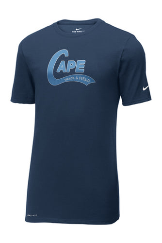 Nike - Dri-FIT Cotton/Poly T-Shirt (ADULT)