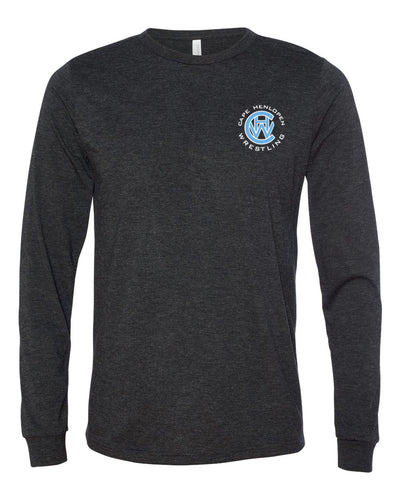 Next Level - Premium Fitted Long Sleeve T-Shirt