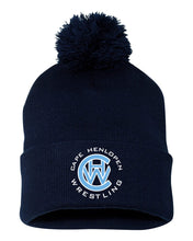 Load image into Gallery viewer, Sportsman - Pom Pom Beanie