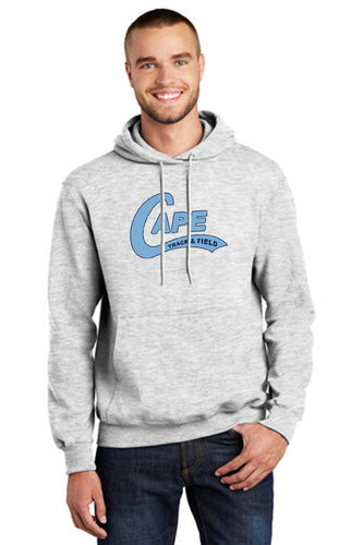 Port & Company - Hooded Pullover Sweatshirt (ADULT)
