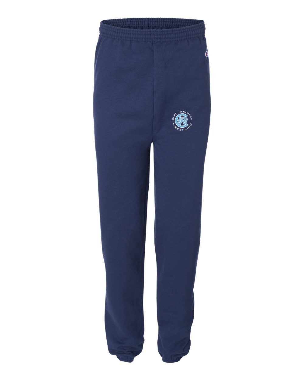 Champion - Double Dry Eco Sweatpants (Cuffed Bottom)