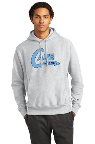 Champion - Reverse Weave Hooded Pullover Sweatshirt (ADULT)