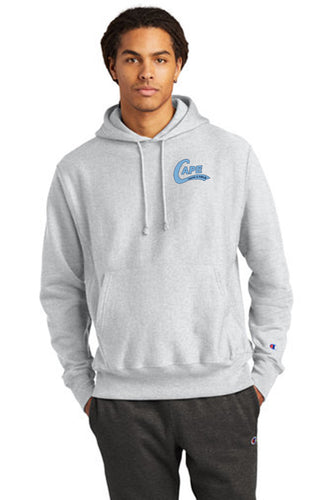 Champion - Reverse Weave Pullover Hooded Sweatshirt (ADULT)