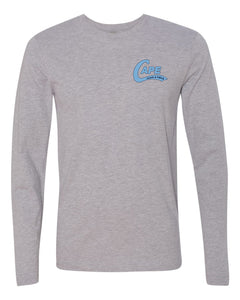 Next Level - Premium Fitted Long Sleeve T-Shirt (ADULT)